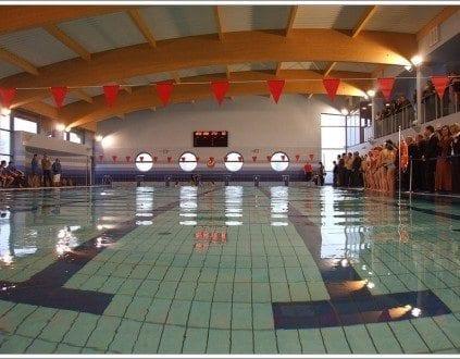 Basen Sportowy Wolsztyn