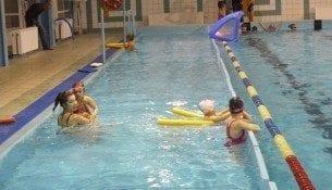 Pływalnia Kryta MOSiR - basen Radomsko, fot.http://mosir.radomsko.pl