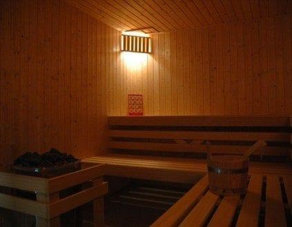 Basen Janów Lubelski Sauna