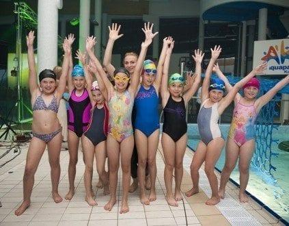 Basen Dla Dzieci Aquapark Kutno