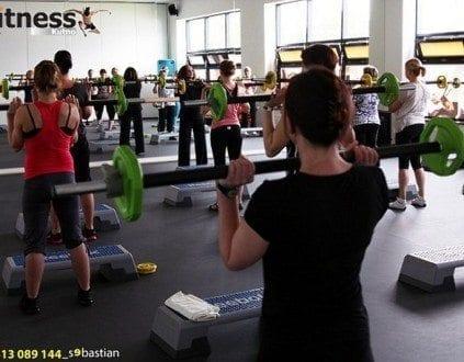 Basen Aquapark Kutno Fitness