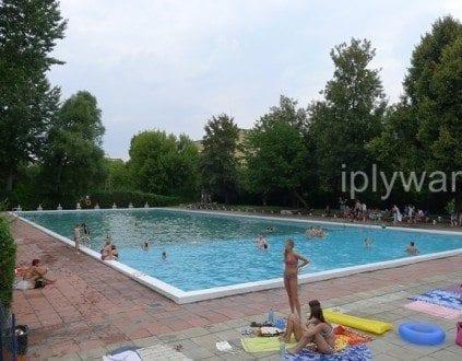 Kąpielisko Miejskie w Milanówku
