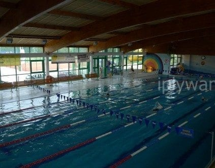 Pływalnia Piaseczno