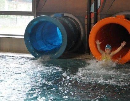 Aquapark Neptun Radom Rura