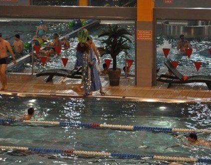 Basen Aquapark Radom Park Wodny