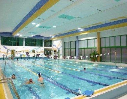 Basen Sportowy AZS Wrocław