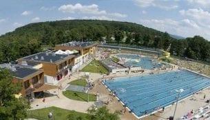 basen sportowy Andrychow