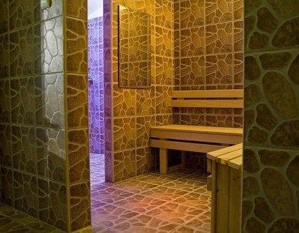 Basen Zabierzow Sauna