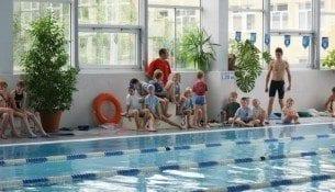 Pływalnia Kryta OSiR - basen Poniatowa, fot.http://www.osirponiatowa.pl