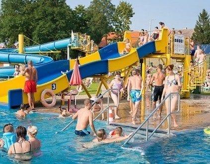 Kąpielisko - basen Twardogóra, fot.http://www.gosir.twardogora.pl