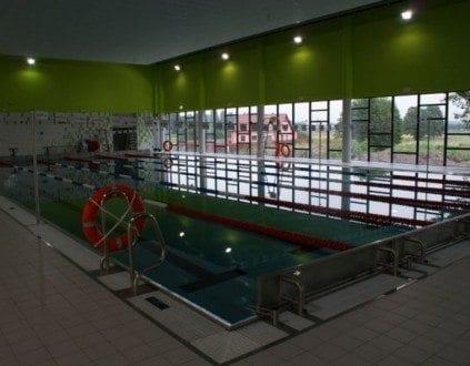 Pływalnia Kryta OSiR - basen Sulechów, fot.http://www.osirsulechow.pl