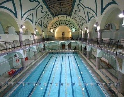wroclawskie centrum spa baseny kryte