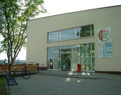 Basen TKKF Sieraków, fot.http://www.plywalniatkkf.pl