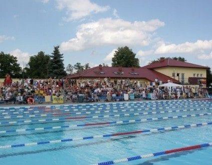 Pływalnia Otwarta Wołów (fot. osirwolow.pl)