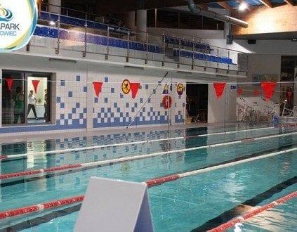 Aquapark Wagrowiec Nauka Plywania