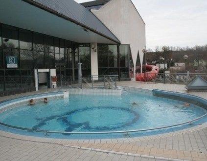 Centrum Wodne Laguna Gryfino (fot. cwlaguna.pl)