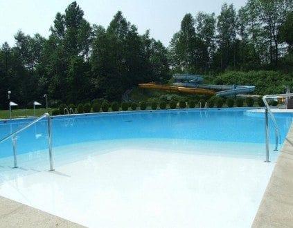 Pływalnia Otwarta MOSiR - (fot. mosir.com.pl)