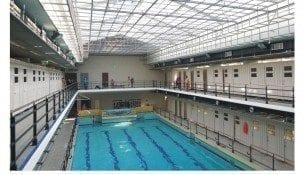 Miejski Zakład Kąpielowy Zabrze (fot. basenkryty.pl)