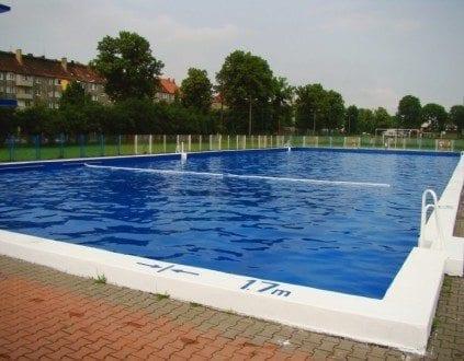 Zgorzelec Plywalnia Otwarta baseny Letnie
