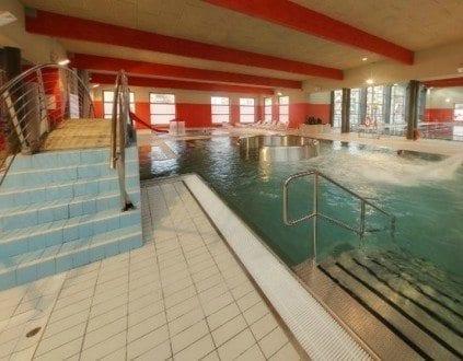 Pływalnia Kryta Kasztelanka - basen Międzyrzecz, fot.http://www.kasztelanka.mosiw.pl