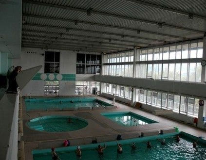 Zakład Przyrodoleczy w Ustroniu (fot. uzdrowisko-ustron.com.pl)