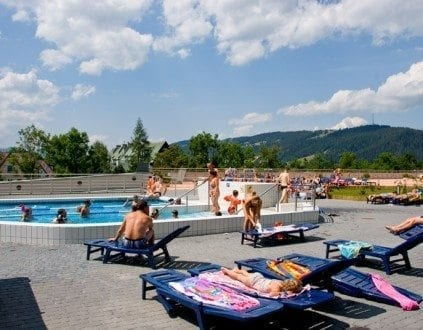 Aqua Park Zakopane (fot. aquapark.zakopane.pl)
