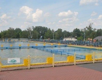 Kąpielisko Miejskie Słubice
