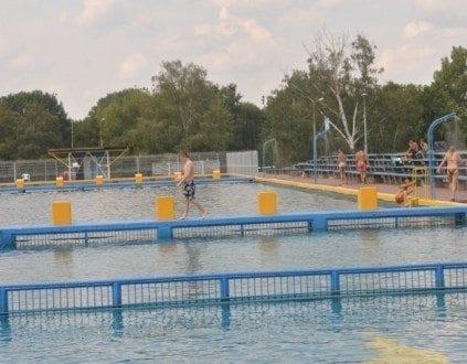 Pływalnia Letnia w Słubicach
