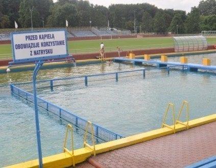 Basen Kąpielowy Słubice