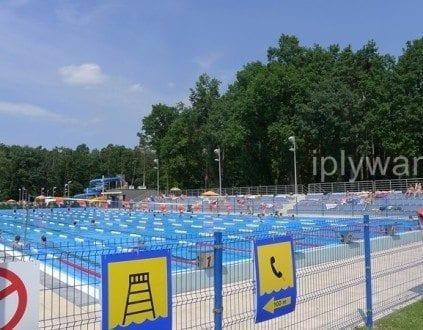 Park Wodny w Puławach