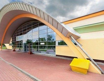 Aquapark Ustronie Morskie, fot.http://www.gosir-ustronie-morskie.pl