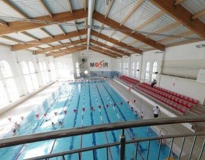 Pływalnia Kryta - basen Łańcut, fot.http://www.mosir-lancut.pl