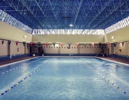 Basen Relaxcenter Gdynia Cennik