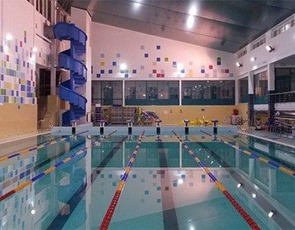 Pływalnia Centrum Rekreacji - basen Oborniki, fot.http://www.centrumrekreacjioborniki.pl