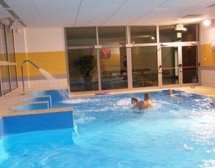 Pływalnia Kryta Boguszowice Rybnik (fot. mosir.rybnik.pl)