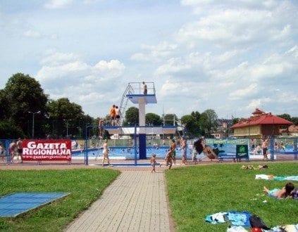Pływalnie Otwarte CSR - basen Zgorzelec, fot.http://www.csr.zgorzelec.eu