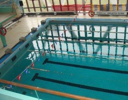 Pływalnia Kryta MDS Tarnów (fot. tosir.com.pl)