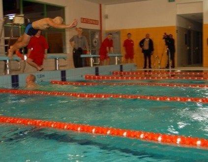 Pływalnie Nowa Dęba (fot. sportnowadeba.pl)
