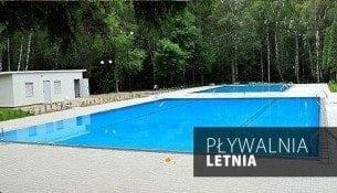 "Pływalnia Letnia ""Niwka"" - basen Sosnowiec"