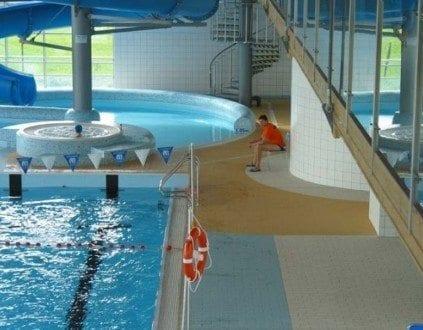 basen dla dzieci Brzesko