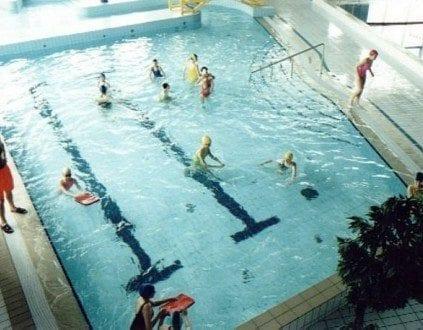 basen dla dzieci zamosc