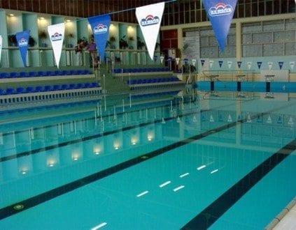 Pływalnia Kryta w Mielcu (fot. mosir.mielec.pl)