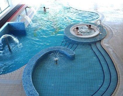 basen dla dzieci Braniewo
