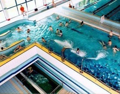 Aquapark Wodny Świat Kudowa Zdrój, fot.http://www.basen.eurograf.pl