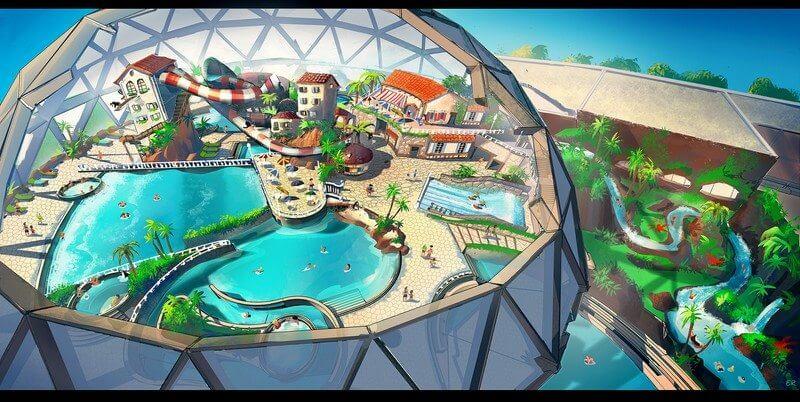 AquaDome_Overview