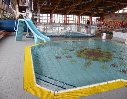 Basen Dla Dzieci Swiebodzice Plywalnia
