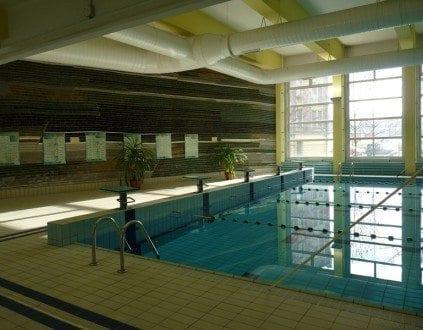 Nauka Pływania Pływacki Start