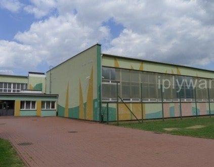 Basen Gimnazjum nr 5 Lublin