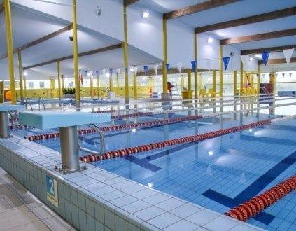 Akwen Kozieglowy basen