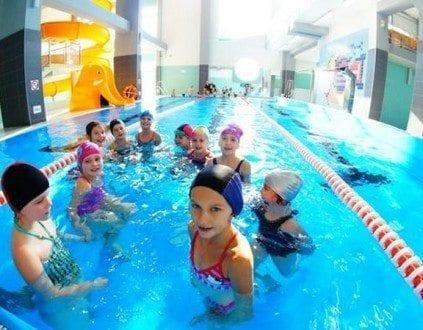 Basen Dla Dzieci Staszow Plywalnia